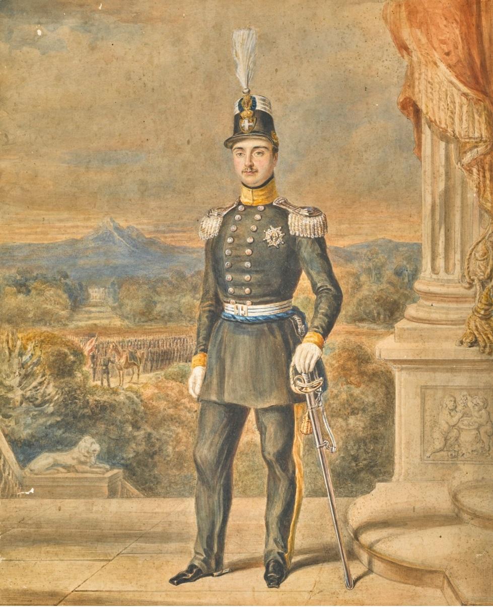 Isabel II de España - Página 4 Franci10