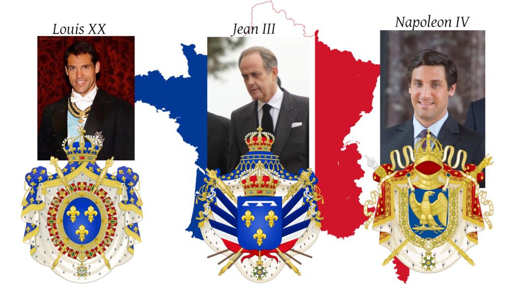 Luis Alfonso de Borbón, Duque de Anjou - Página 44 Hucyhk10