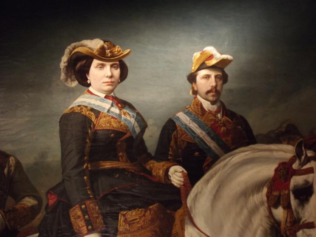 Isabel II de España - Página 4 Isabel10