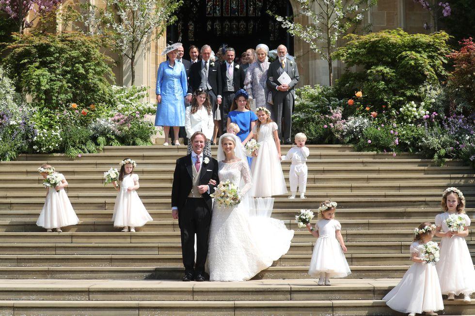 Noticias y Actos de la Familia Real - Página 2 Lady-g14