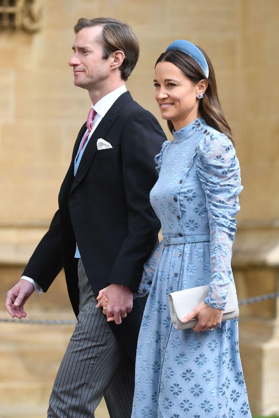 Noticias y Actos de la Familia Real Pippa-10