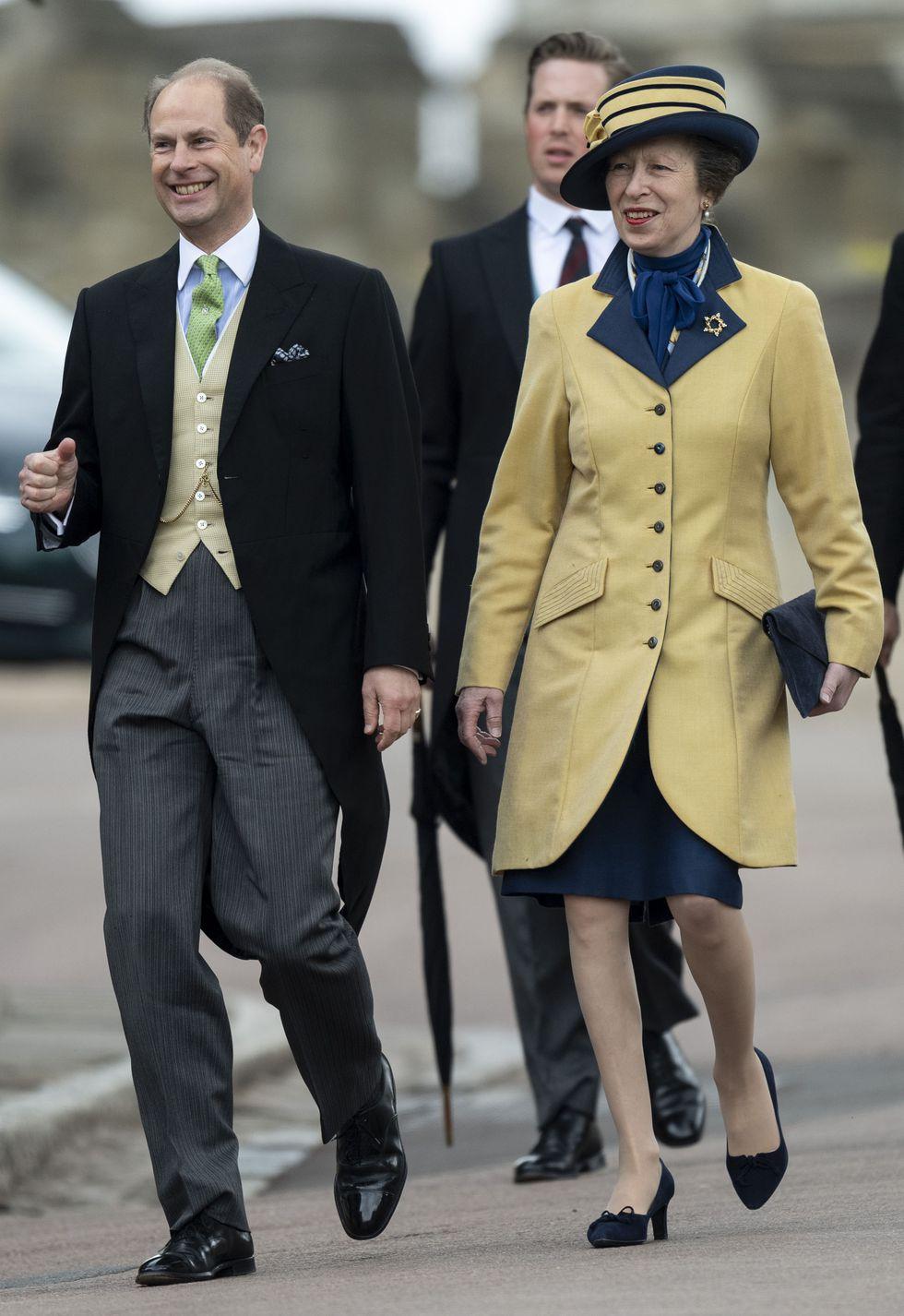 Noticias y Actos de la Familia Real Prince11