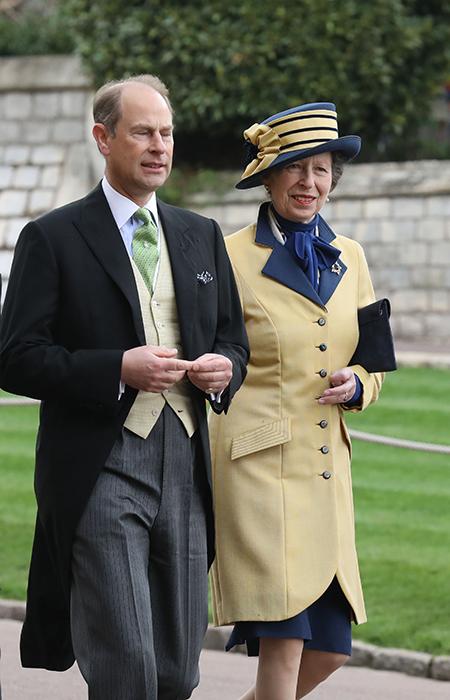 Noticias y Actos de la Familia Real Prince12