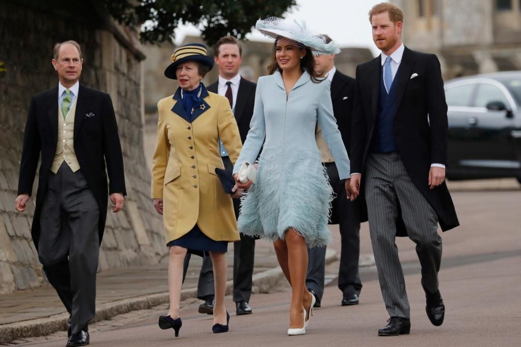 Noticias y Actos de la Familia Real Prince13