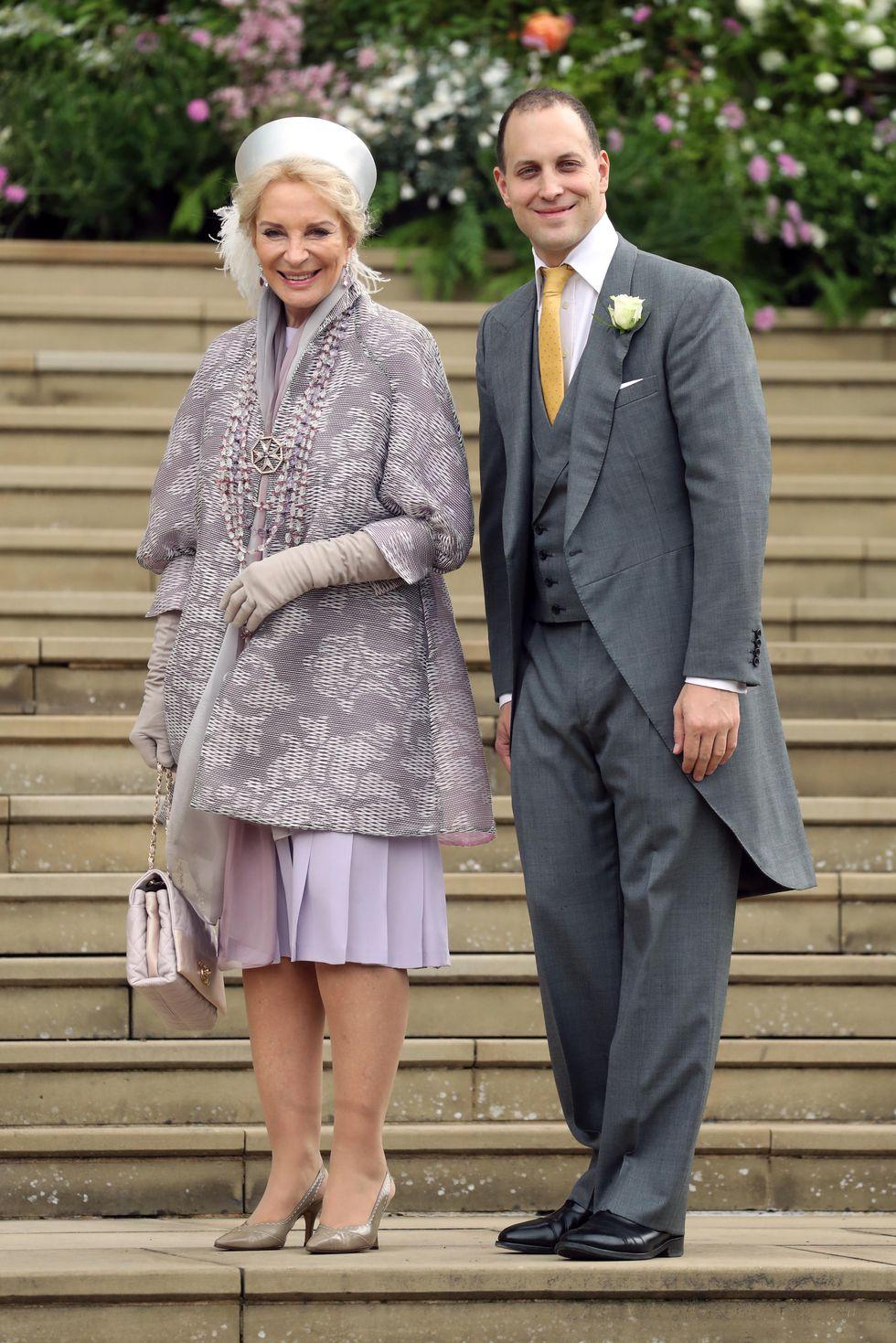 Noticias y Actos de la Familia Real Prince15