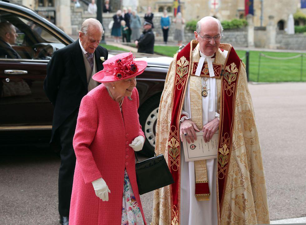 Noticias y Actos de la Familia Real Queen-10