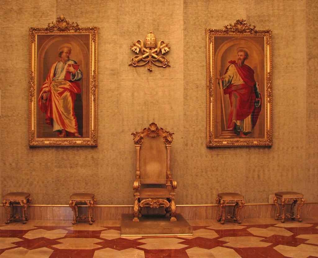 A veces las comparaciones pueden ser odiosas Vatica11