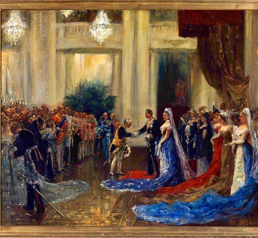 Casa Real de Prusia e Imperial de Alemania - Página 10 Wilhel10