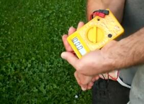 Обсуждение видео об аккумуляции РА травой Cy110