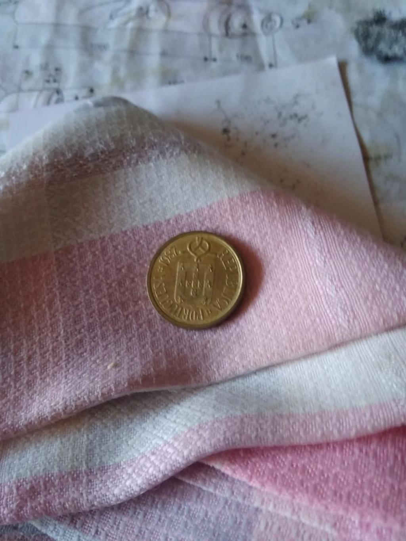 Portugal, 10 Escudos de 1987 (Mundo Rural). Foto_d10