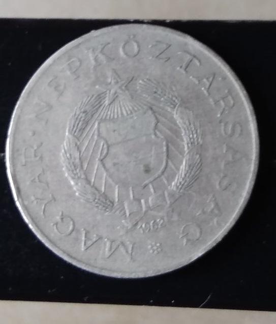 Hungría, 2 Forint de 1962 Img-2147