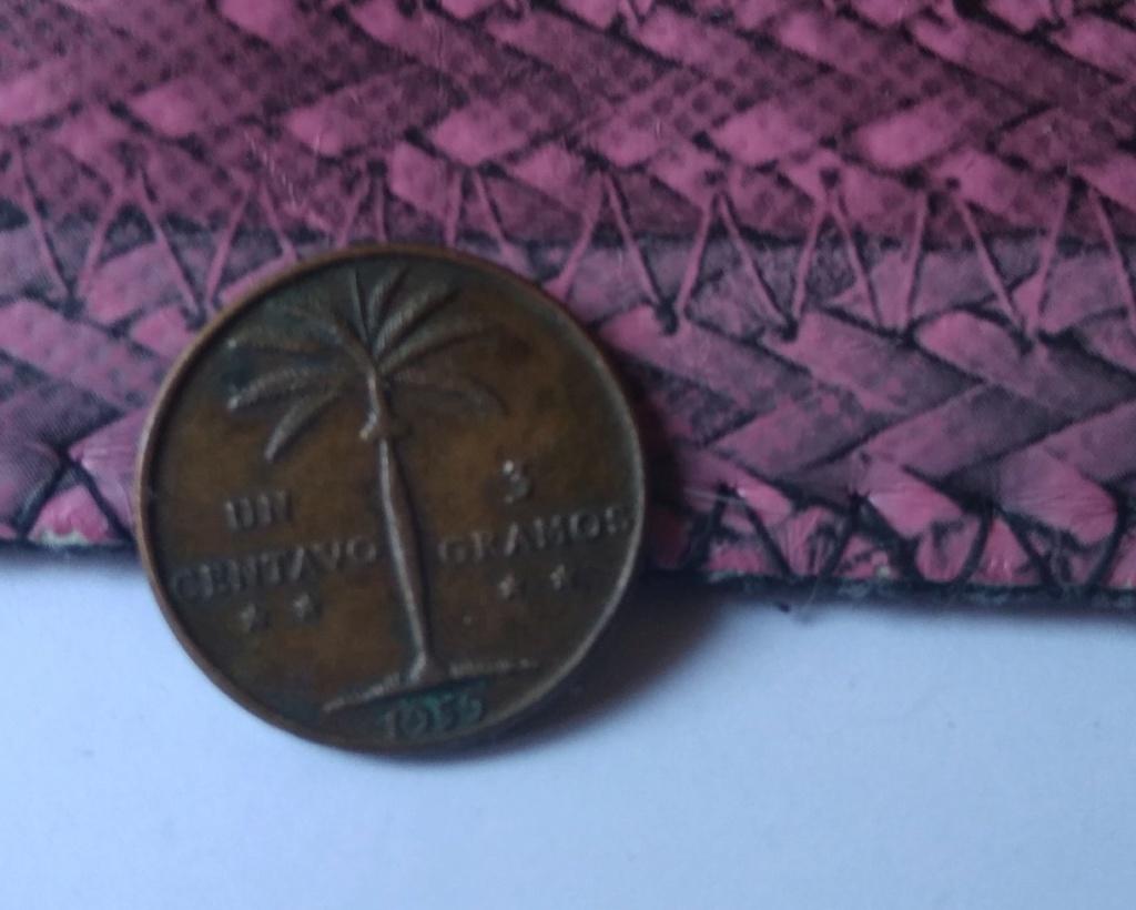 República Dominicana, 1 Centavo de 1956 Img-2213