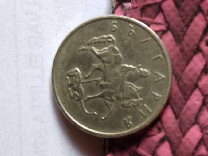Bulgaria, 20 Stotinki de 1999 Img-2225