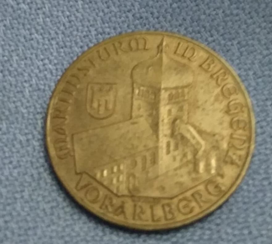 Austria, 20 Chelines de 1990 Img-2255