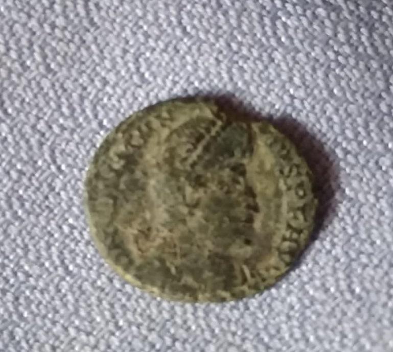 AE3 de Constancio II. FEL TEMP REPARATIO. Arlés Img-2265