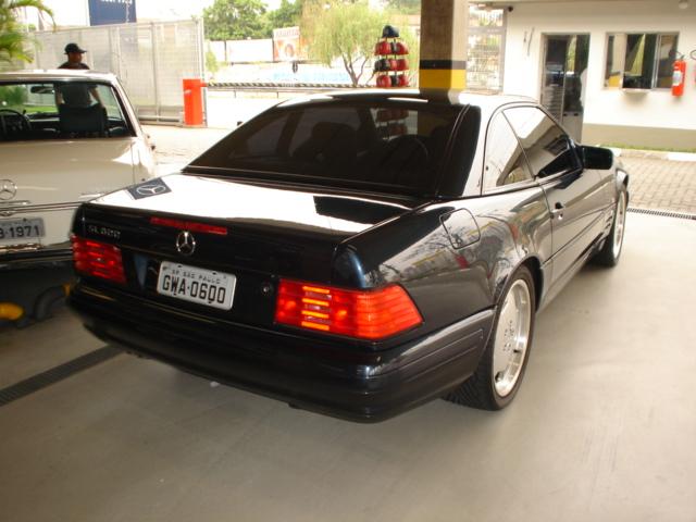 VENDO: Rodas 18' AMG Style II (ORIGINAIS)  Imagem10