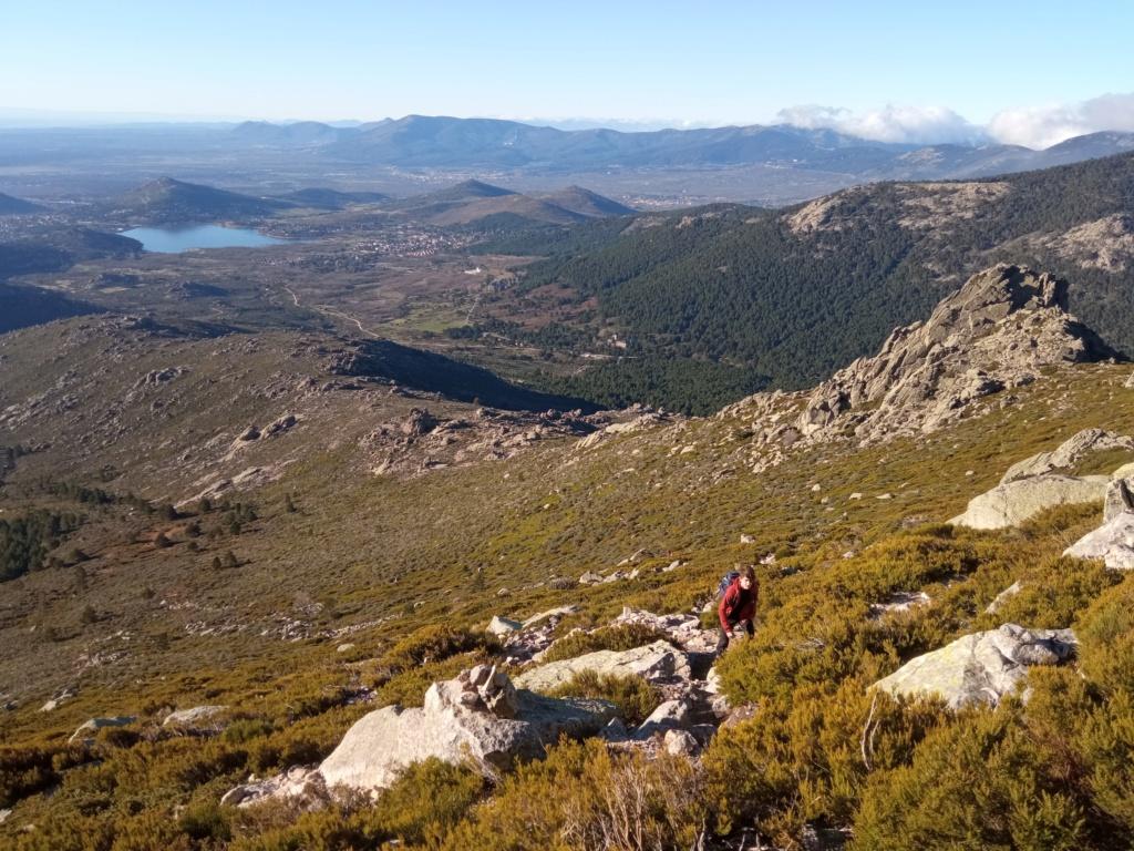 Topic:Deportes de Montaña..Escalada, Senderismo,Barranquismo....... - Página 13 Img_2028