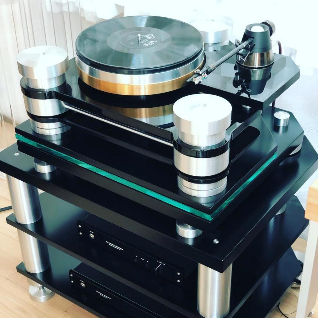 Racks para equipamento audio nacionais 57175011
