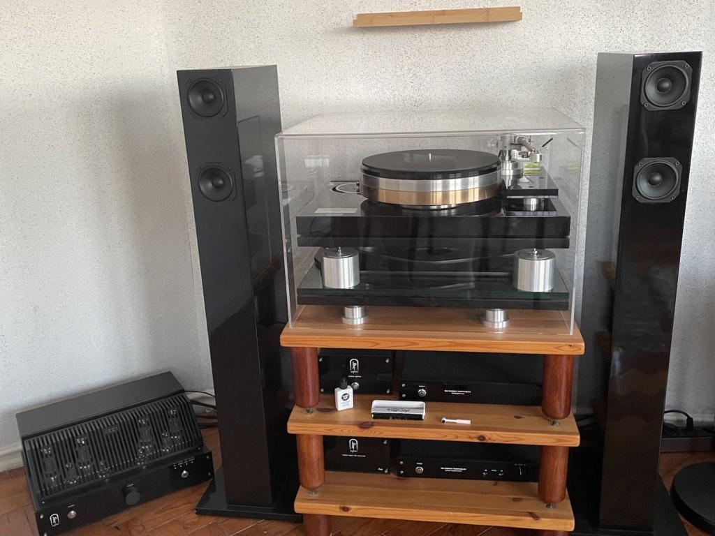 Venda de Sistema Audio - RUI BORGES + JP Img_6810