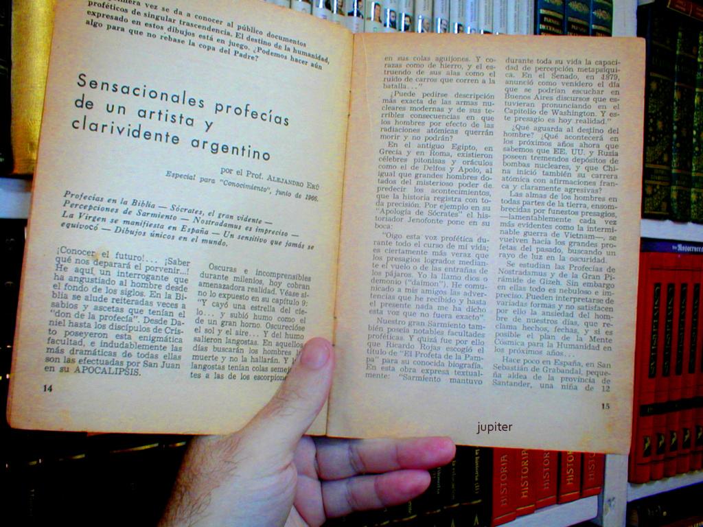 TEMAS POLEMICOS DE LAS PROFECIAS DE B.S.P - Página 26 P1010011