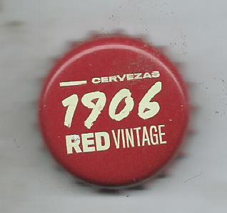 CERVEZAS-028-ESTRELLA GALICIA 1906 RED VINTAGE Scan162
