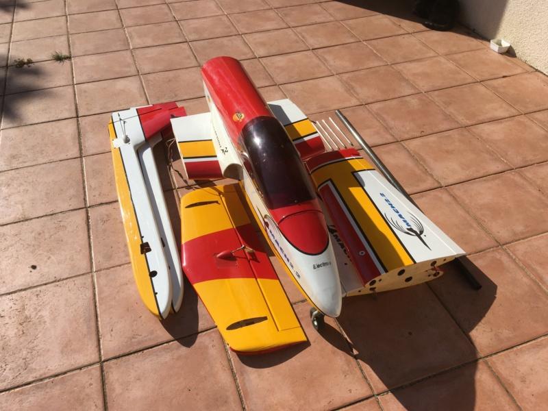 avion - Nouvel avion école .... (!) et nouvel élève en double commande .... Img_1331