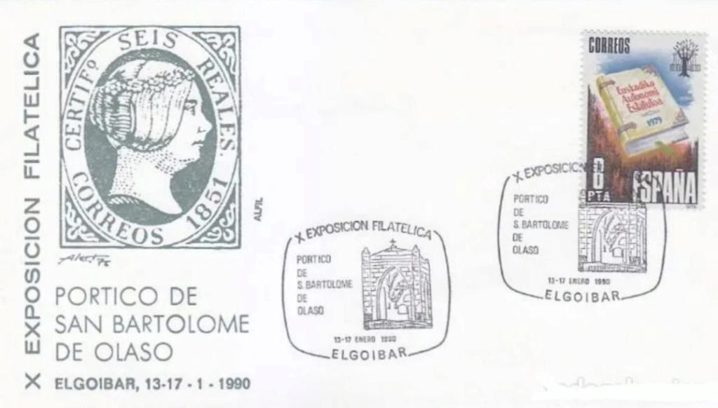 ESPAÑA - MATASELLOS TURÍSTICOS - Página 16 20200811