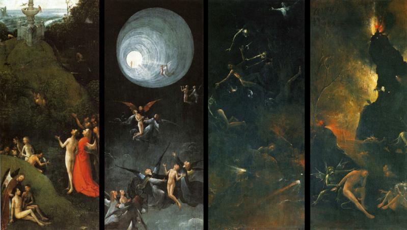 Tableaux de peintres - Page 5 Bosch11