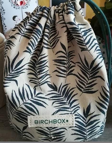 [Janvier 2019] Birchbox   - Page 2 Pochon10