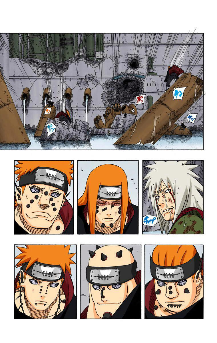 Kabuto é superior ao Jiraiya? Venha aqui é conte-me mais sobre isso - Página 2 03610