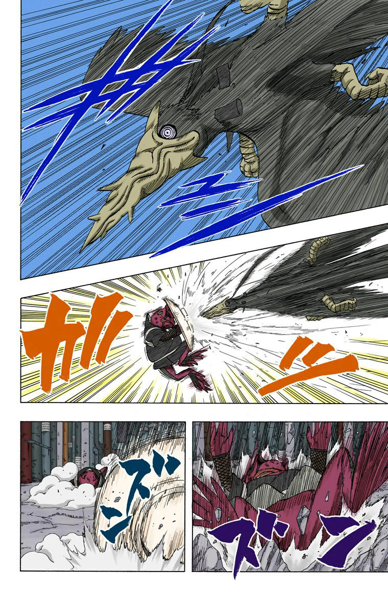 Kabuto é superior ao Jiraiya? Venha aqui é conte-me mais sobre isso - Página 2 10512