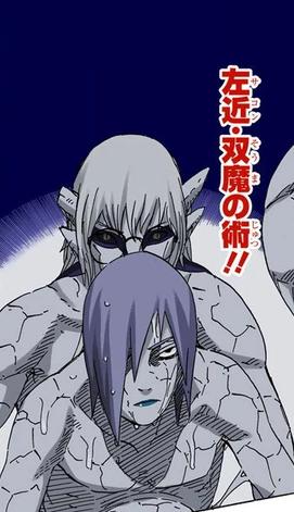 Kabuto é superior ao Jiraiya? Venha aqui é conte-me mais sobre isso 10810