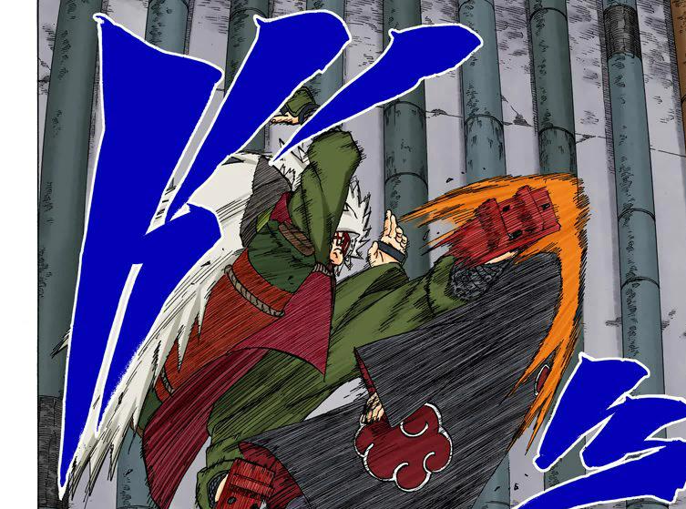 Jiraiya vs Minato - Página 4 13910