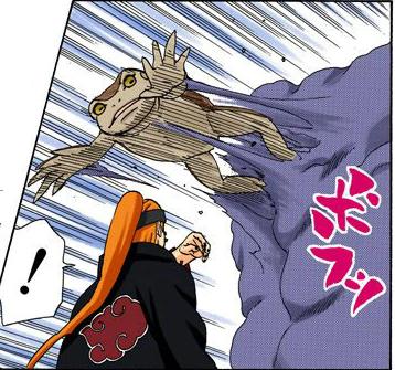 Kabuto é superior ao Jiraiya? Venha aqui é conte-me mais sobre isso - Página 2 14814