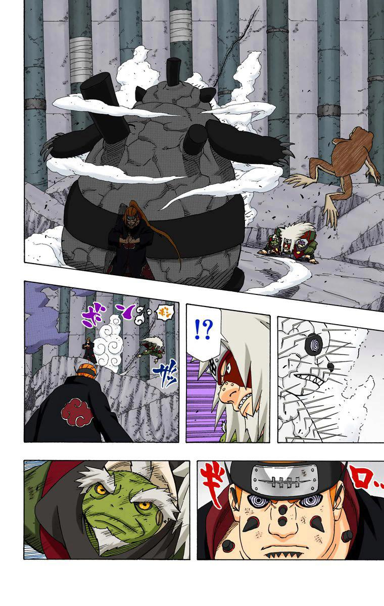 Chikushodo sozinho está acima da liga intermediária da Akatsuki? 14913