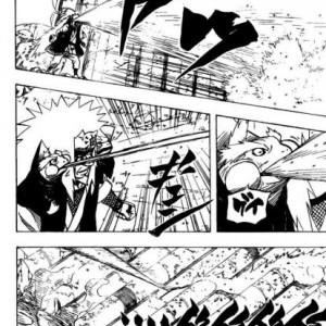 Jiraiya vs Tsunade, Shizune + 5 Anbus - Página 3 17750-10