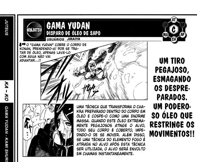 Jiraiya vs Tsunade, Shizune + 5 Anbus - Página 3 239_ga10