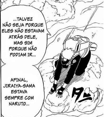 O que o Kisame acha sobre Itachi Vs Jiraiya? 68a95d51