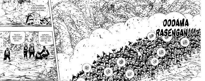Um rasengan colossal seria capaz de matar Tsunade/Sakura? - Página 2 Dddd10