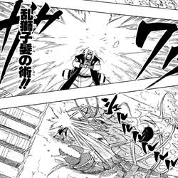 Jiraiya vs Tsunade, Shizune + 5 Anbus - Página 3 Ggghgh10