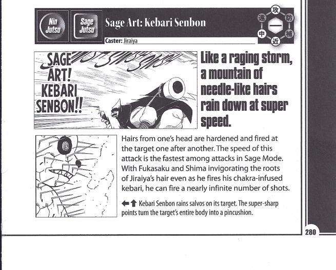 Kebari Senbon: Um Senjutsu altamente subestimado. - Página 2 J0kvcl11