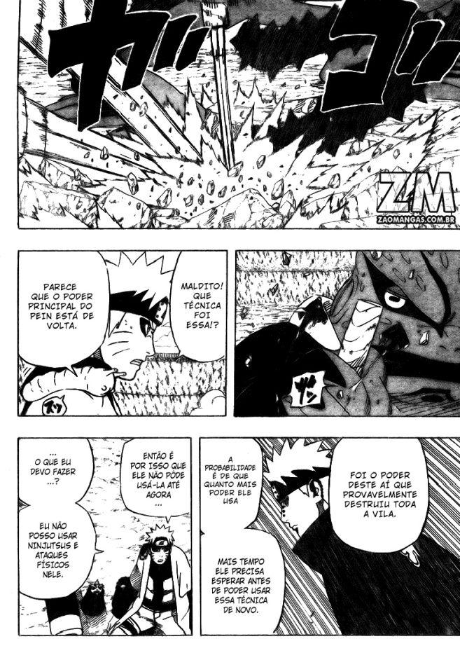 Asuma vs Tsunade  - Página 2 Narut104