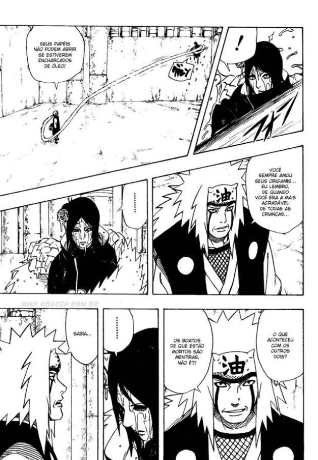 Itachi e Nagato vs 5 Kages - Página 5 Narut112