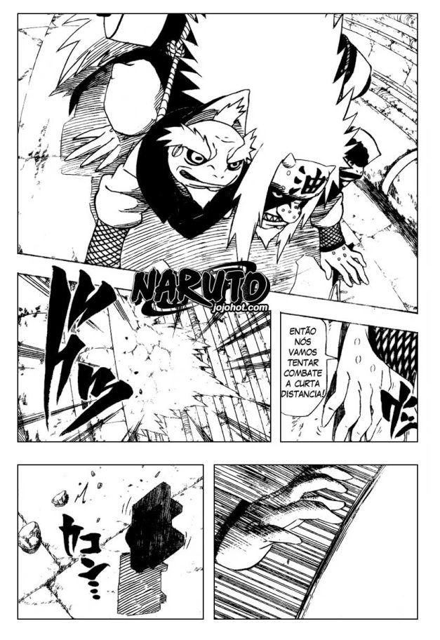 Jiraiya vs Minato - Página 2 Narut308