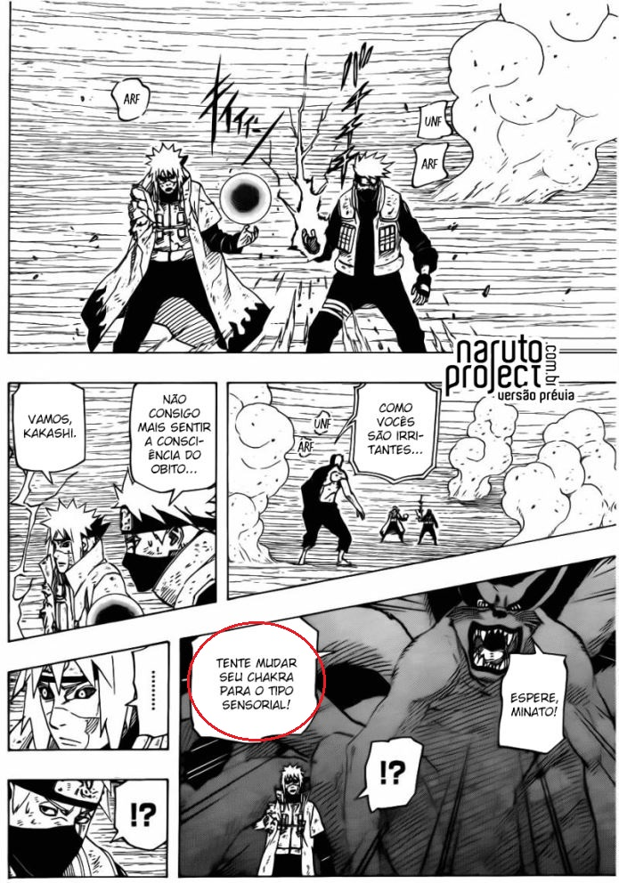 Jiraiya vs Minato - Página 3 Narut316