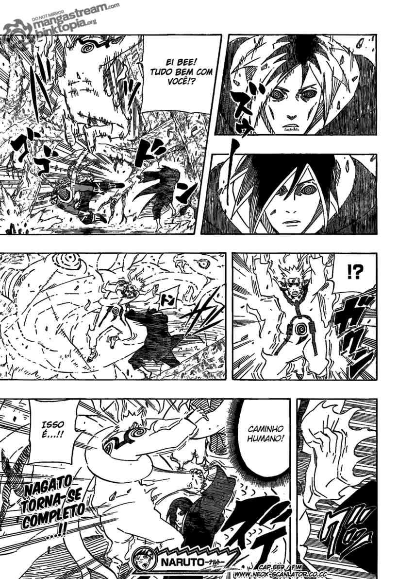 Jiraya vs Nagato - Página 3 Narut372