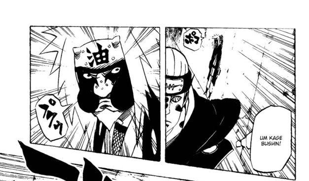 Jiraya vs Nagato - Página 3 Narut375