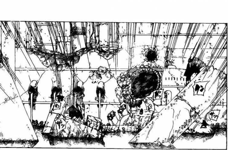 Jiraya vs Nagato - Página 5 Narut439