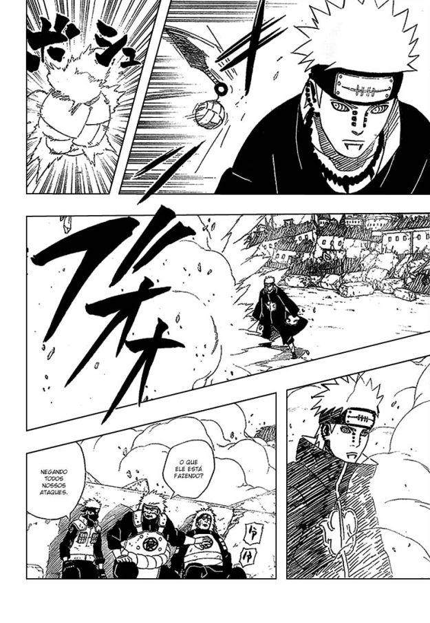 Jiraya vs Nagato - Página 5 Narut441