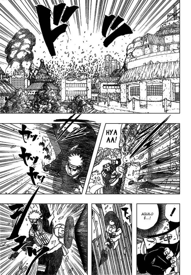Jiraya vs Nagato - Página 5 Narut442